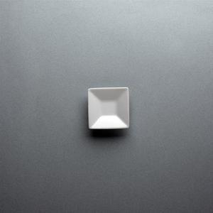 Location Petite coupelle carrée 6,5cm - Vaisselle - Matériel traiteur