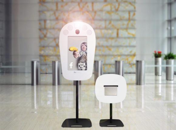 Location Photobooth - Borne Photo - Photomathon idéal pour chaque événement
