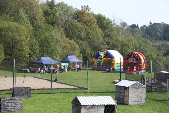 Location Activités sportives - parc aventure pour teambuilding, événements privés, réceptions de standing...