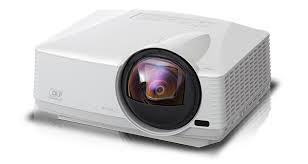 Location Projecteur vidéo ultra grand angle + câble HDMI/VGA
