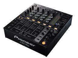 Location Table de mixage PIONEER DJM700 pour sonorisation DJ