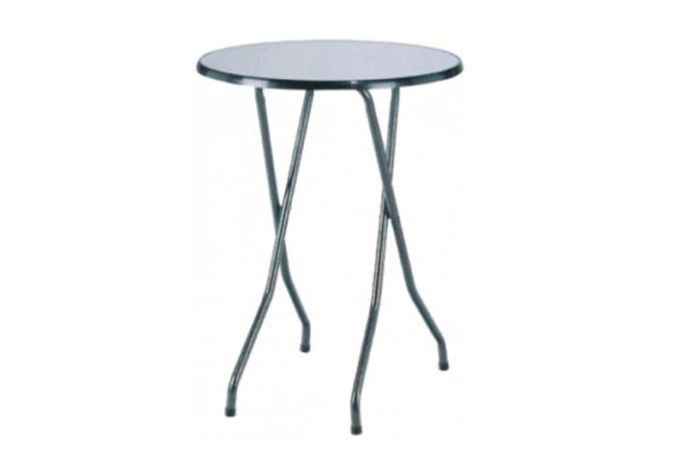 Location Table haute - Table mange debout avec ou sans nappe - Mobilier
