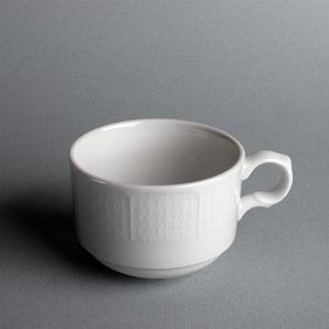 Location Tasse à café 18cl – Nathalie - Vaisselle - Matériel traiteur