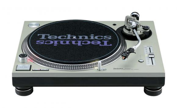 Location Platine DJ Technics SL1200 - Sonorisation