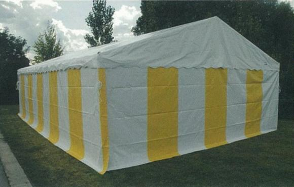 Location Tente 6x9