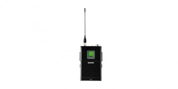 Location Transmetteur sans fil - Bodypack