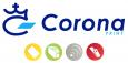 Corona Print