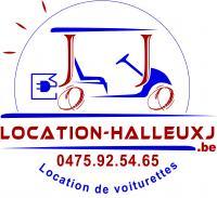Vhelec (ex location Halleux J.