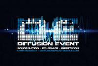 Diffusion Event
